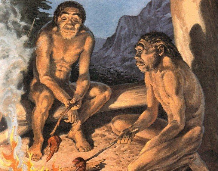 imagen paleolitico