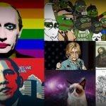 9 memes que cambiaron al mundo