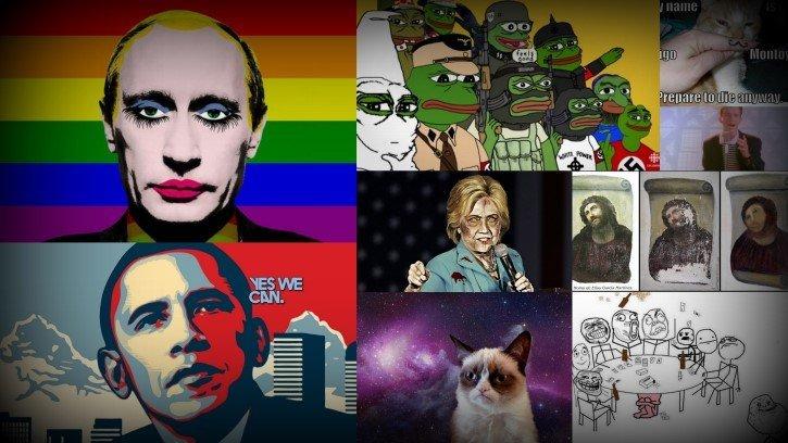 memes cambiaron el mundo