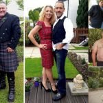 20 fotografías del antes y después de parejas que perdieron peso juntos