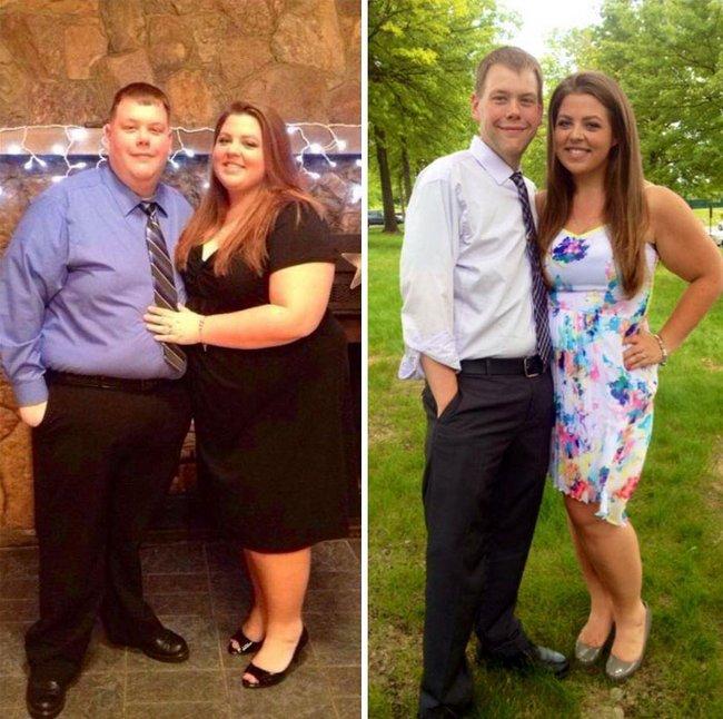parejas perdieron peso juntos (12)