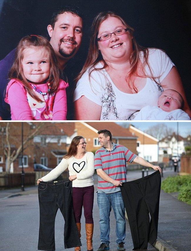 parejas perdieron peso juntos (18)