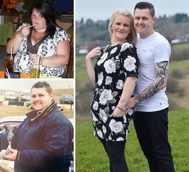 parejas perdieron peso juntos (19)