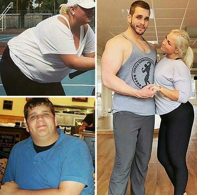 parejas perdieron peso juntos (2)