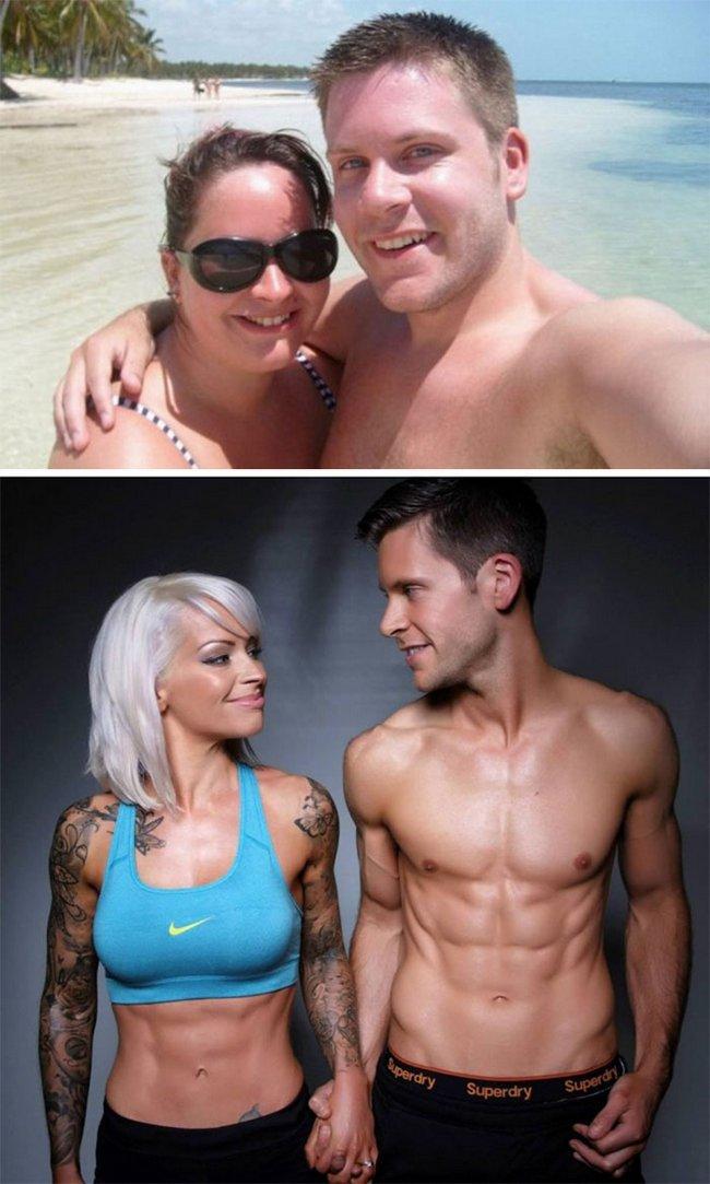parejas perdieron peso juntos (8)