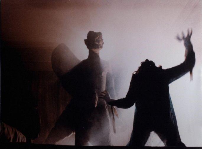 pazuzu escena exorcista
