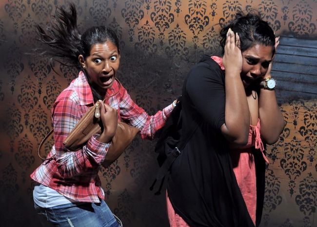 personas asustadas Nightmares Fear Factory (13)