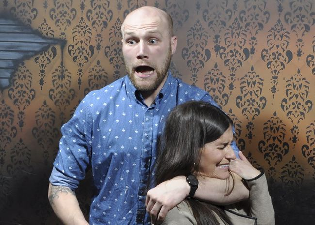 personas asustadas Nightmares Fear Factory (2)
