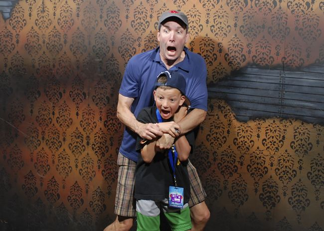 personas asustadas Nightmares Fear Factory (6)