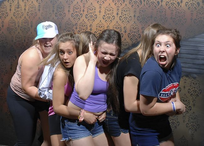 personas asustadas Nightmares Fear Factory (7)