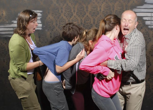 personas asustadas Nightmares Fear Factory (8)