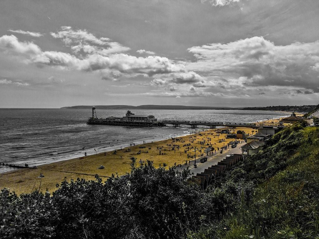 playa Bournemouth