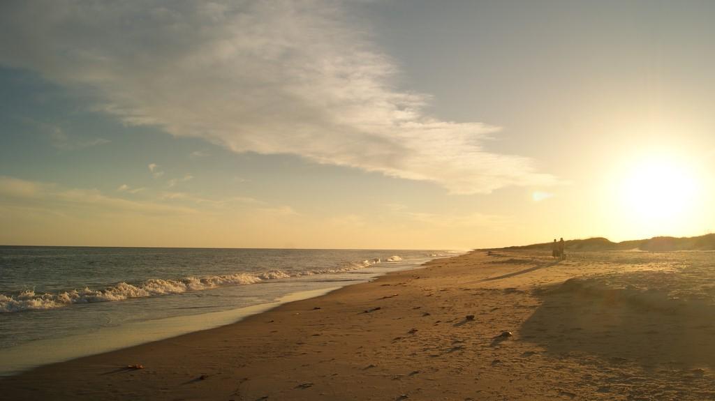 playa Ocracoke