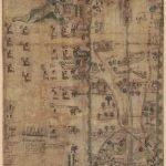 Códice Quetzalecatzin, mapa de México de 400 años disponible en línea