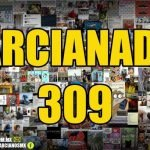 Marcianadas 309 portada