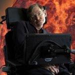 Stephen Hawking advierte (otra vez) el fin de la humanidad como especie dominante
