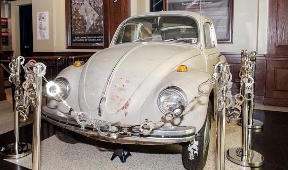 Ted Bundy auto