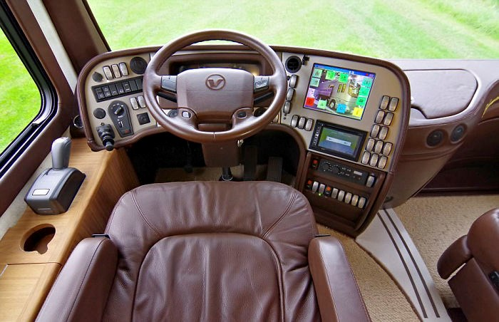 Volkner Mobil casa rodante lujo (6)