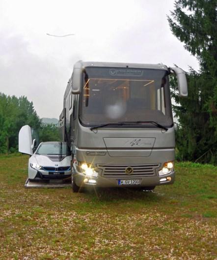 Volkner Mobil casa rodante lujo (9)