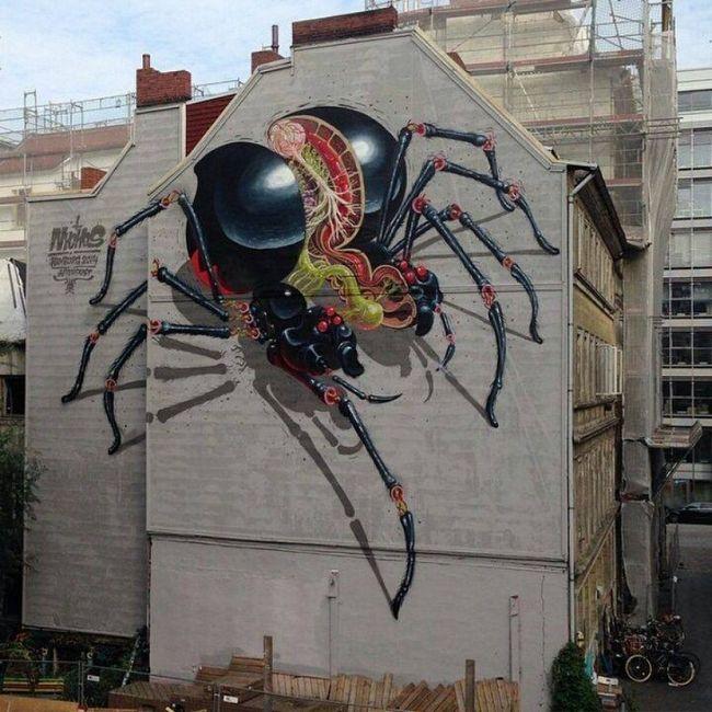 arte urbano espectacular (2)