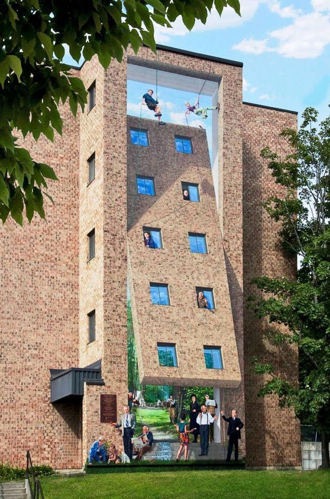 arte urbano espectacular (4)