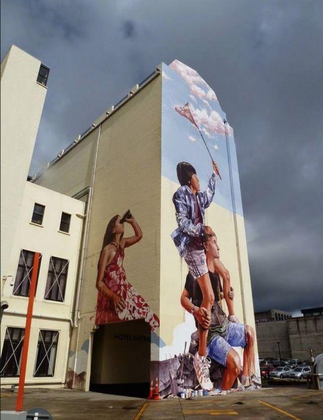 arte urbano espectacular (7)
