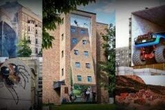 arte urbano portada