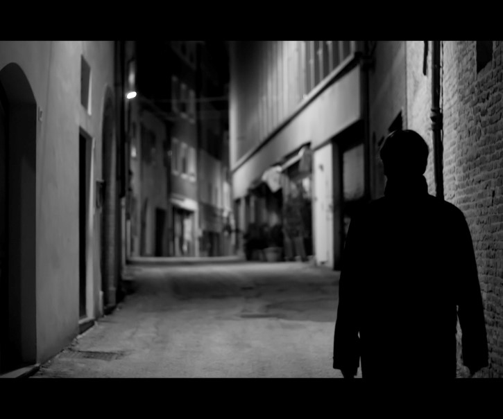 caminante nocturno
