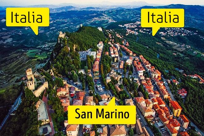 fronteras secretas italia san marino