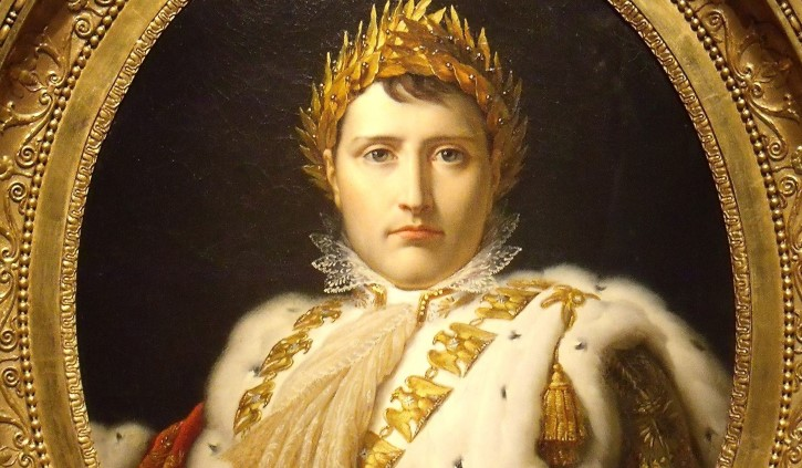 napoleon emperador