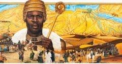 Mansa Musa, el hombre más rico de la historia