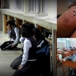 reglas y castigos extraños escuelas portada