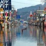 Los fantasmas del tsunami en Japón
