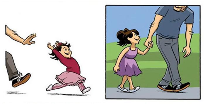un comic sobre crecer por dan dougherty (3)