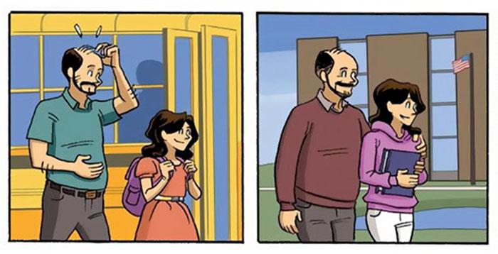 un comic sobre crecer por dan dougherty (4)