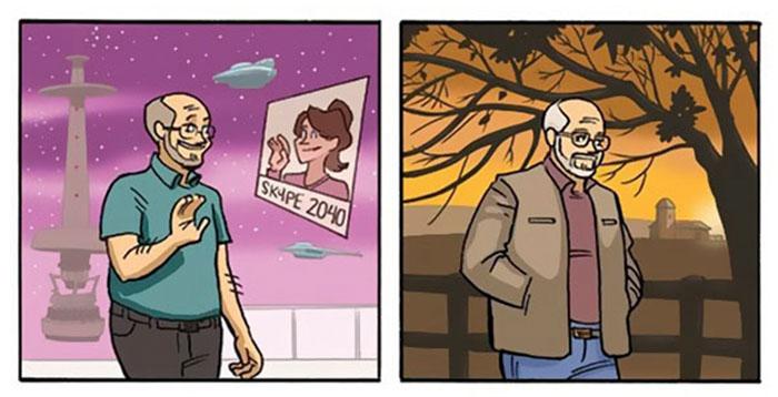 un comic sobre crecer por dan dougherty (6)