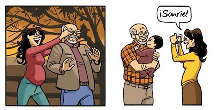 un comic sobre crecer por dan dougherty (8)