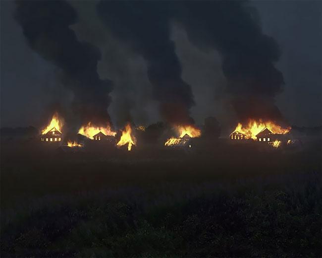 Danila Tkechenko villas incendio (1)