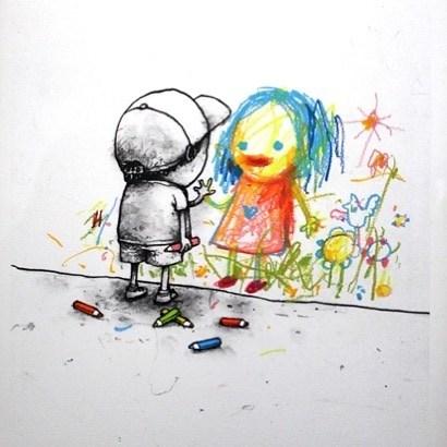 Dran ilustraciones critica social (1)