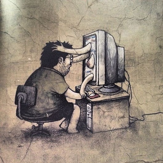 Dran ilustraciones critica social (13)