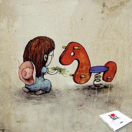 Dran ilustraciones critica social (16)