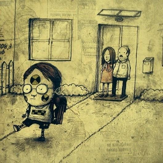 Dran ilustraciones critica social (17)