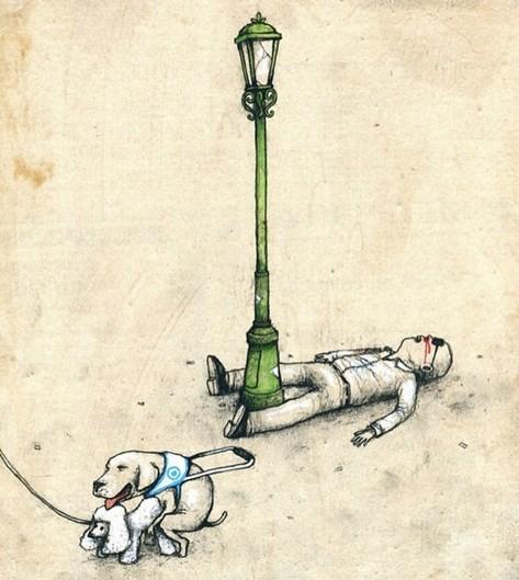 Dran ilustraciones critica social (20)