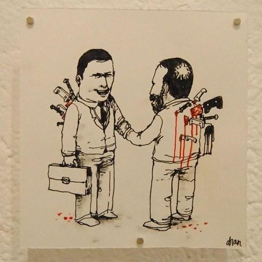 Dran ilustraciones critica social (3)