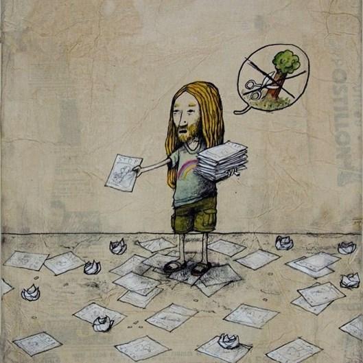 Dran ilustraciones critica social (4)