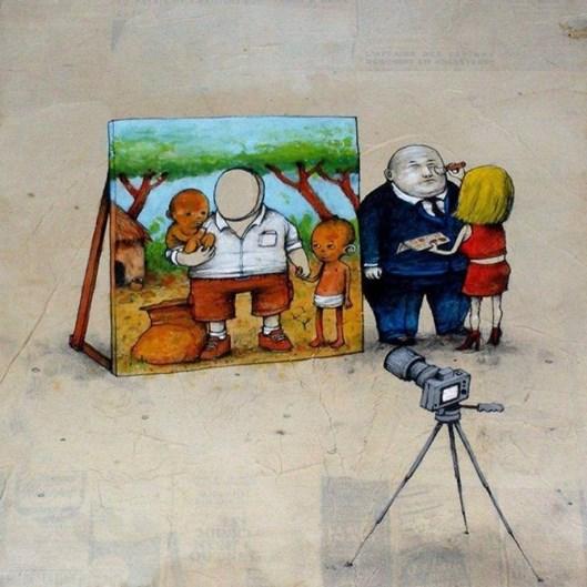 Dran ilustraciones critica social (9)