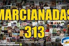 Marcianadas 313 portada