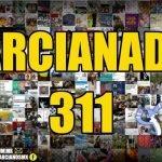 Marcianadas 311 portada