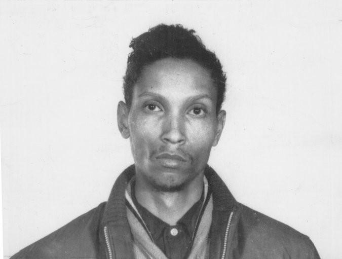 Winston Moseley fotografia prision