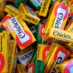 Thomas Adams y la historia del chicle